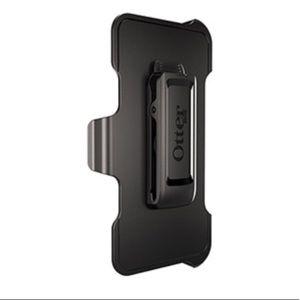 Otterbox holster belt clip